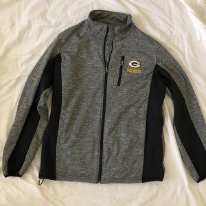 Packer Zip up jacket